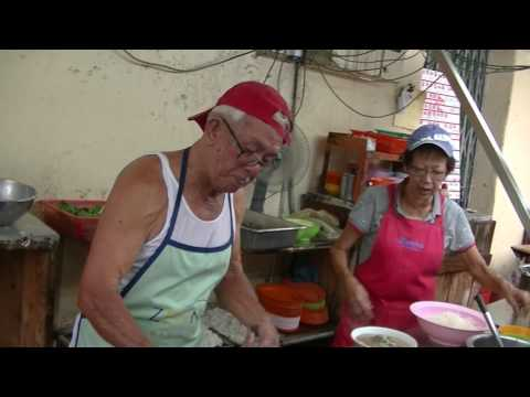 Chew Kee Fish Head Noodles (Lebuh Carnavon), Georgetown, Day 3 Penang (3 February 2017)