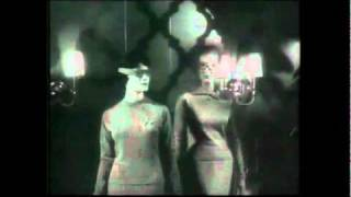 The Model (2010 Remix Video) - Kraftwerk.