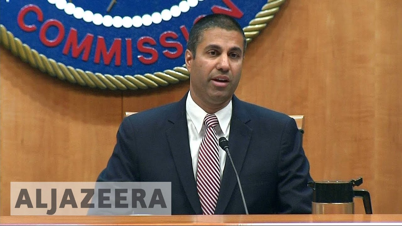 US repeals net neutrality rules