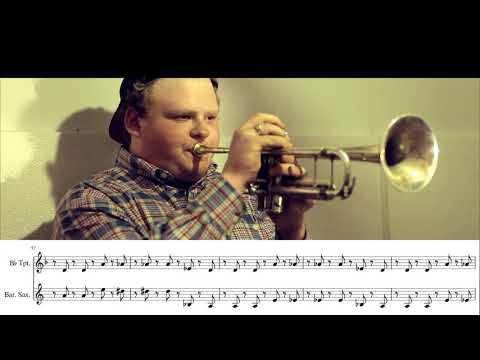Transcription - Too Many Zooz: Spocktopus