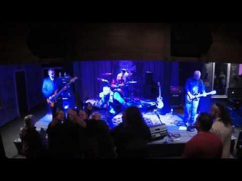Big Empty - Live at the Jewel Music Venue - February 2017