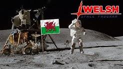 Rich & Sam: The Welsh Space Program