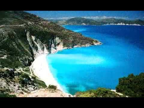 Greek Gourmet Tour . Com - Greece [ Short Film ]