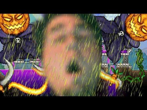 GOLDEN SHOWER!! | Terraria 1.3 Update | Part / Episode 146