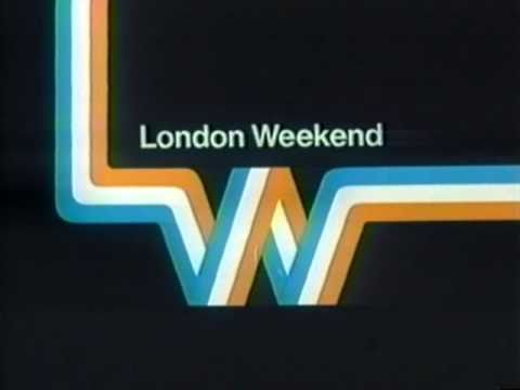London Weekend Television Logo (1970's)
