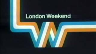 London Weekend Television Logo (1970