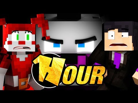 """【1 Hour】 """"You Can't Hide"""" 