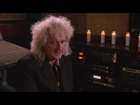 Brian May - Queen Forever  Part 2
