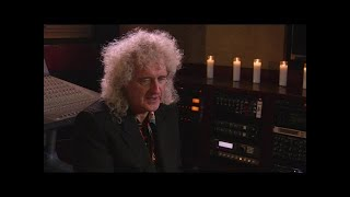 Brian May - Queen Forever Interview Part 2