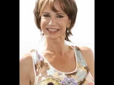 Actress Jess Walton