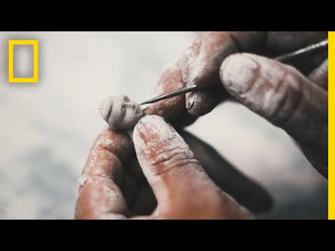 See How This Intricate Peruvian Folk Art Is Made by Hand | Short Film Showcase