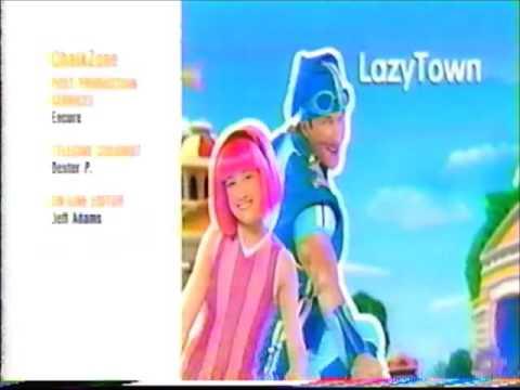 Nickelodeon Split Screen Credits (August 2004) #2 *IMCOMPLETE*