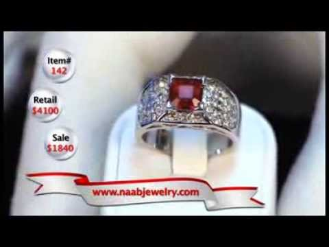 NAAB JEWELRY VIDEO SHOW
