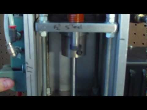 hobby injection molding machine