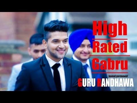 High Rated Gabru  Ringtone GURU RANDHAWA Download 2018