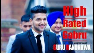 High Rated Gabru  Ringtone GURU RANDHAWA Download 2018
