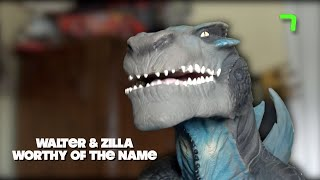 Lbrosfilm's Walter & Zilla: Worthy of the Name