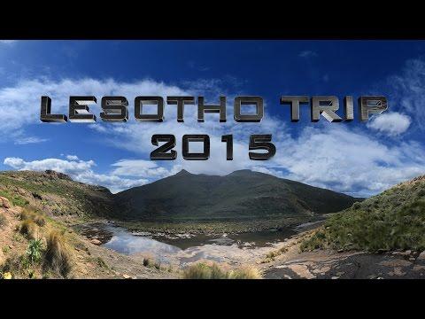 Lesotho Trip 2015