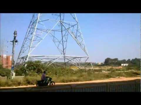 Beautiful India - Bangalore - Bommanahalli : Electronic City Road