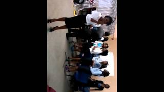 Brooklyn Tabernacle Choir – Lead Me Lord performed by RCCG MP,SKN CHOIR