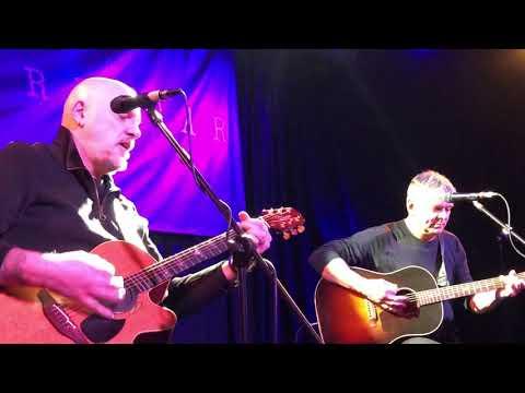 Where I Live The Stranglers JJ&Baz The Star Inn 31.01.19