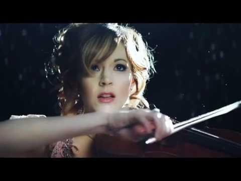 Lindsey Stirling Shatter Me (karaoke)