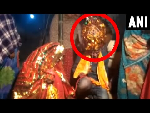 Watch: Bihar engineer forced to marry at gunpoint