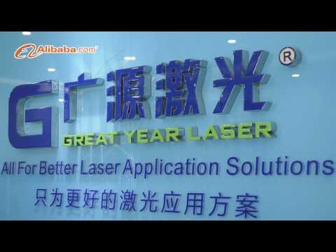 Guangzhou Great Year Laser