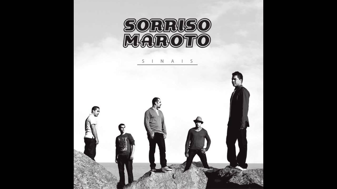 BAIXAR CD COMPLETO SORRISO SINAIS MAROTO