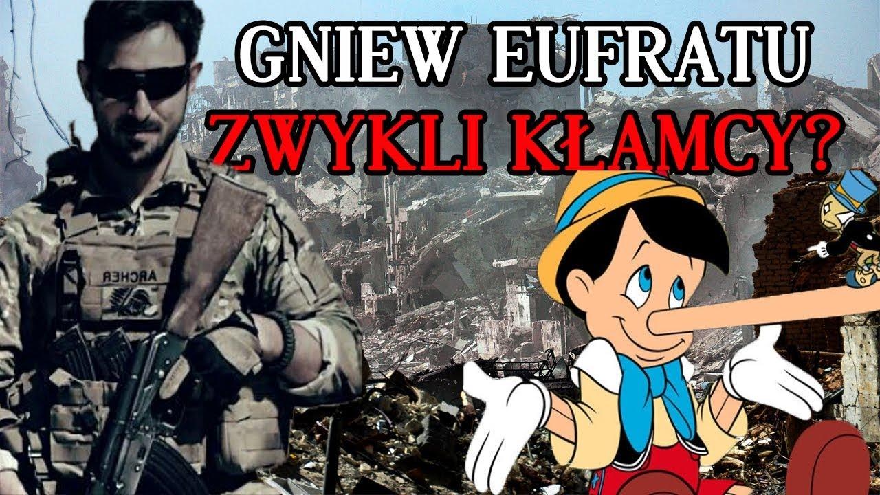 Polacy POKONALI ISIS! Kto KŁAMIE?! | Daily News