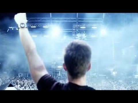 Nicky Romero - Miami 2013 - Aftermovie