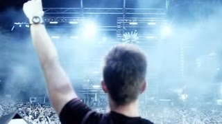 Nicky Romero - Miami 2013 - Aftermovie