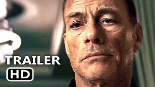 THE BOUNCER Official Trailer 2019 New Jean Claude Van Damme Action Movie HD