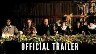 ALL IS TRUE - Official Trailer - In Cinemas May 9