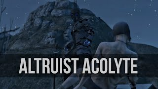 Altruist Acolyte - GTA 5 Machinima (New)