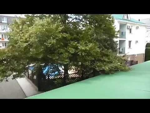 Наш отдых на море.Джемете. Гостевой дом Си-Лайф. Август 2016г.