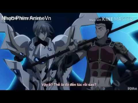 Download High School dxd ss2   Phim nhạc anime   Lk nhạc tr