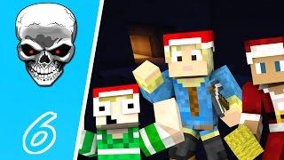 Dansk Minecraft - Labyrinten #06: VI ER FRIE!!