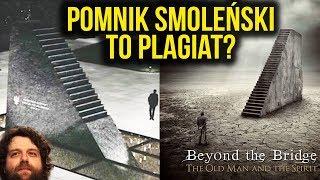 Pomnik Smoleński to Plagiat? Kompromitacja PIS? Czy Giertych i PO Szkalują? - Komentator