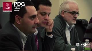 Gambar cover ¿Por qué escoger el Programa de Dirección General en el PAD?