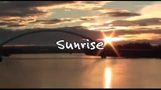 Sunrise  - Norah Jones - Salida Del Sol (Radio Slave Remix)