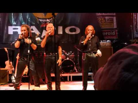 The Tremeloes  Silence Is Golden  Nacht der 70er 2015