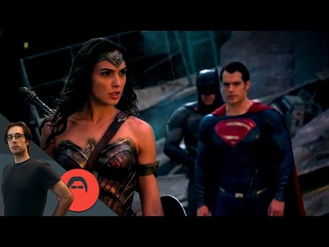 Top 5 Favorite Things About the DC Extended Universe