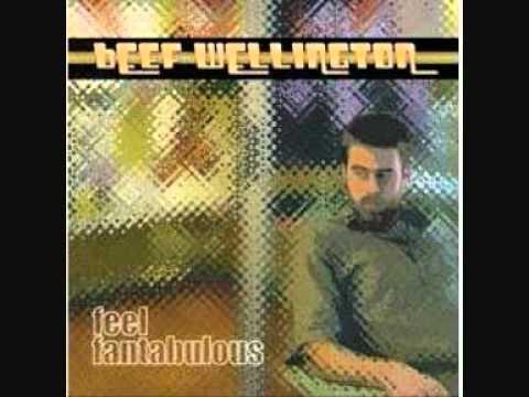 Beef Wellington ft.Melissa Mya - Dedication