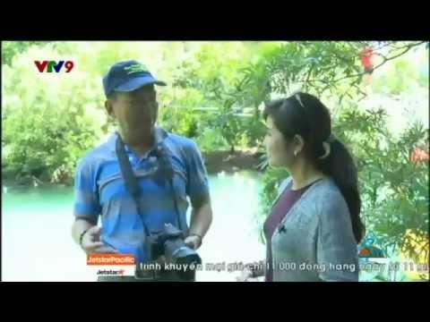 Suối Nước Moọc - Quảng Bình