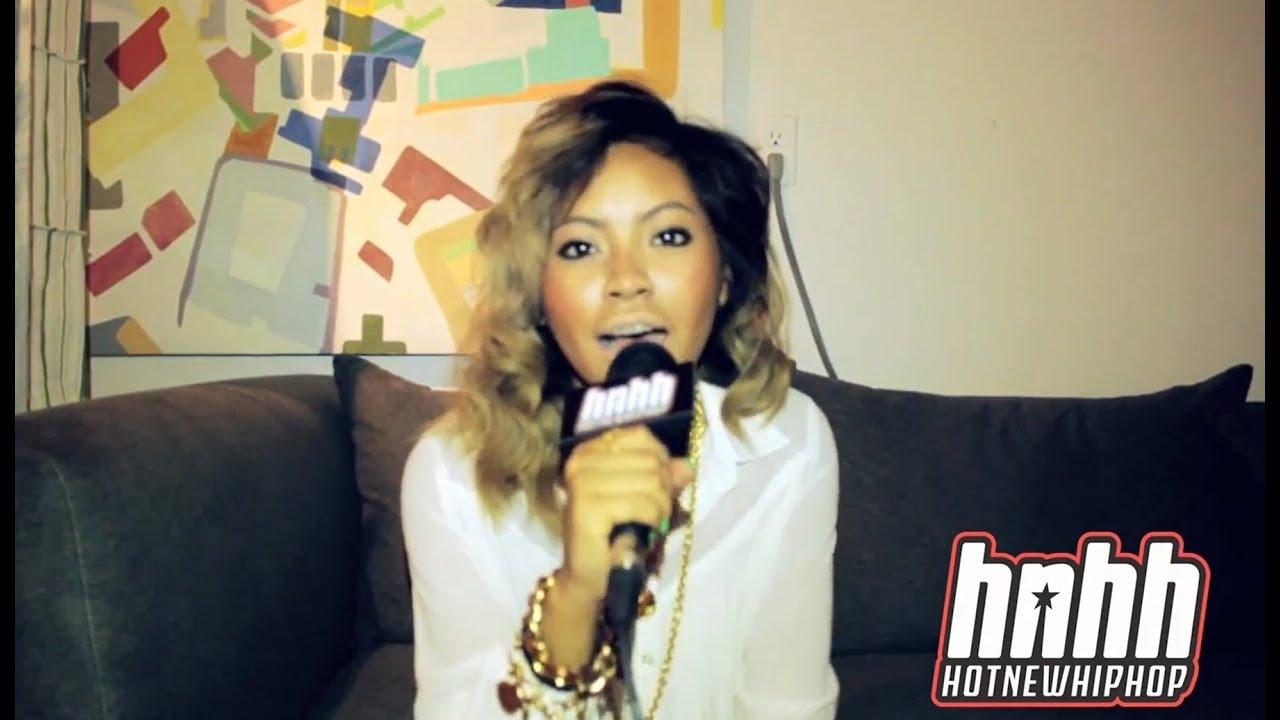 Honey Cocaine - HotNewHipHop Exclusive Interview