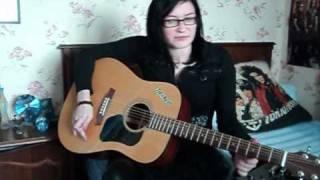 la guitare _ françois perusse