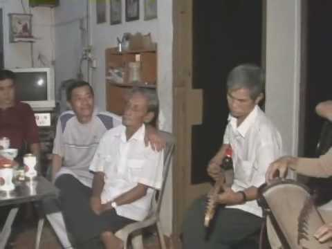 Vong Co Cai Luong Cay Nha La Vuon O Tay Ninh