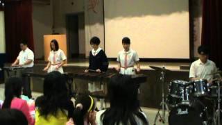 保良局慧妍雅集書院-南區中學巡禮(音樂表演)