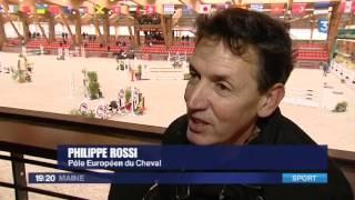 Le Boulerie Jump devient Centre Européen du Cheval